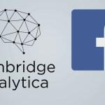 Tras el escándalo, Cambridge Analytica cierra sus puertas
