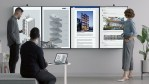 Microsoft Surface Hub 2: así dan ganas de hacer presentaciones