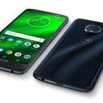 Motorola presentó los Moto G6 Plus, Moto G6 y Moto G6 Play en Argentina: en qué se diferencian