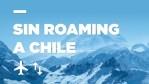El fin del roaming entre Argentina y Chile tiene fecha