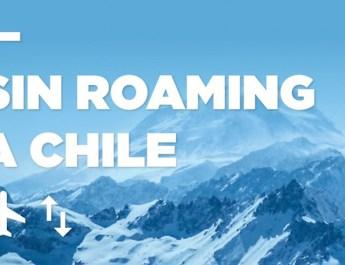 Roaming Chile Argentina