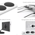 Xbox Adaptive Controller: la Xbox One y la PC tienen un nuevo control para personas con discapacidad
