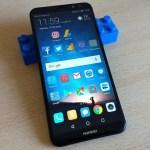 Video: cómo activar el desbloqueo facial en los Huawei P Smart y Huawei Mate 10 lite