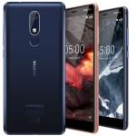 A poco de volver a Argentina, Nokia presentó la segunda generación de Nokia 2, Nokia 3 y Nokia 5