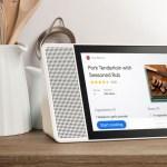 Llegó la era de las pantallas inteligentes de Google: esto es lo que puede hacer la Lenovo Smart Display