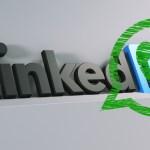 LinkedIn sumó una nueva función y WhatsApp debería imitarla