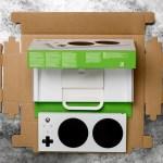 Personas con discapacidad ayudaron a crear el packaging de los controles especiales para Xbox y PC y el resultado es fantástico