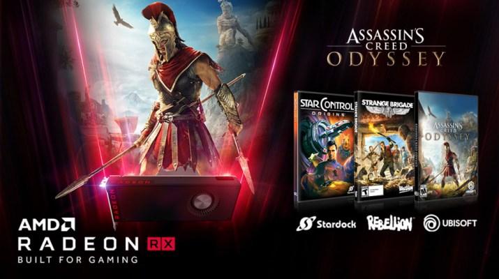 Juegos AMD gratis