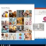 Microsoft permitirá gestionar las fotos del celular desde una PC y eso es solo el principio de la fusión entre los dos dispositivos
