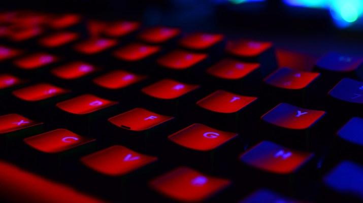 Tecnologia teclado