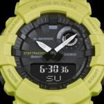 G-Squad, el nuevo reloj de G-Shock que combina el mundo analógico con el digital para medir la actividad física