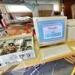 Street View: así es el garage en donde nació Google
