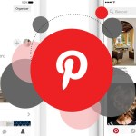 Pinterest alcanzó un récord de usuarios y se acerca a Twitter