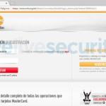 Advierten por una campaña de robo de tarjetas de crédito en Argentina: el engaño comienza por mail y utilizan una reconocida marca