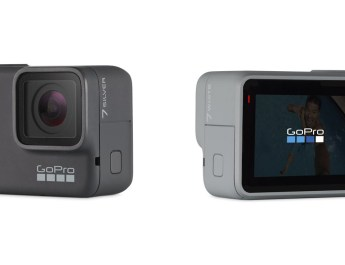 GoPro Hero7 Silver White