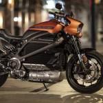 Harley-Davidson reveló las características y precio de su primera moto eléctrica, LiveWire