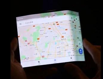Celular Plegable Xiaomi