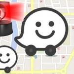 Waze Argentina sumó un botón para llamar al 911 en caso de emergencia