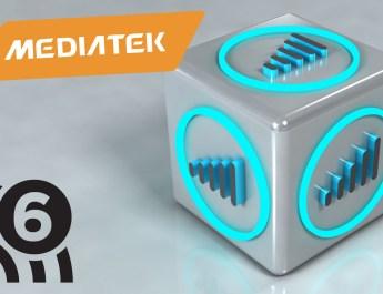 MediaTek Wi-Fi