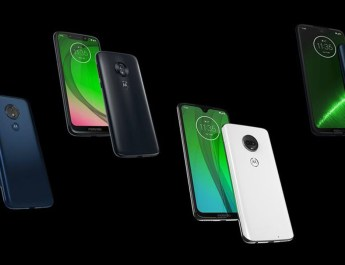 Moto G7 2019