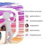 Instagram permite publicar en varias cuentas al mismo tiempo: cómo se hace