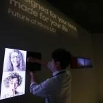 Samsung amplió su familia de TV modular: el usuario elige el tamaño y la forma que desea