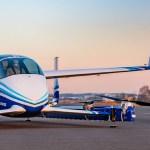 Video: Boeing completó con éxito la primera prueba de vuelo su taxi autónomo eléctrico