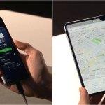 Galaxy Fold, el celular plegable de Samsung, es oficial: características completas