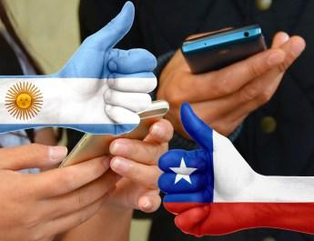 Roaming Argentina Chile