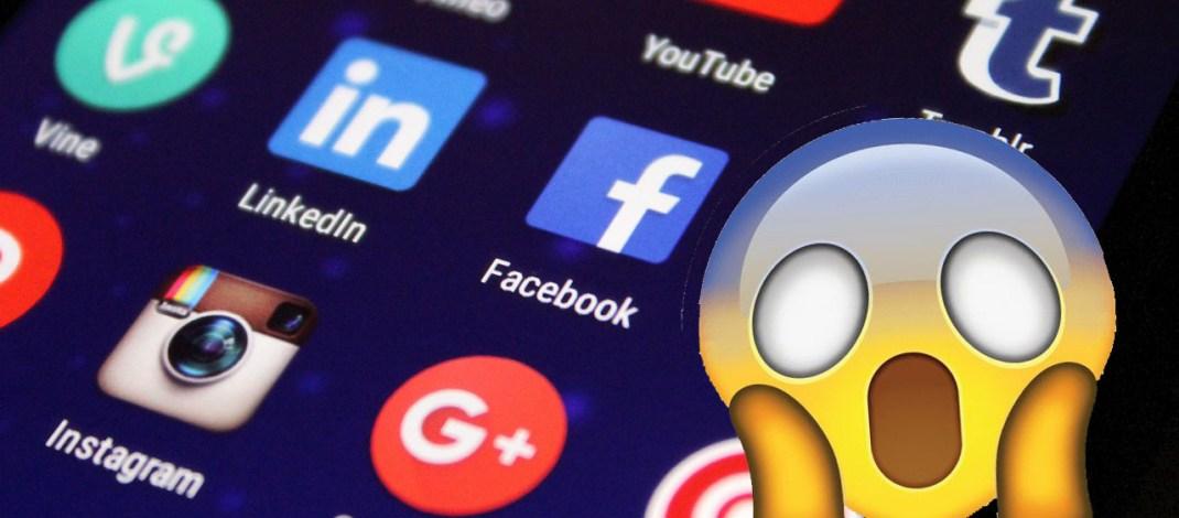 ¿Cómo recuperar una cuenta hackeada de Facebook, Instagram, Twitter y LinkedIn?