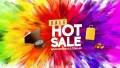 El Hot Sale 2019 tiene fecha: prometen 8.000 ofertas online y herramientas para encontrar promociones