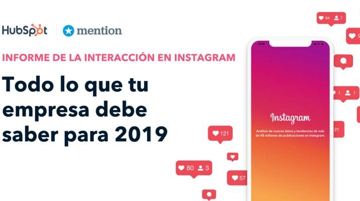 Instagram hubspot