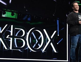 Project Scarlett nueva Xbox
