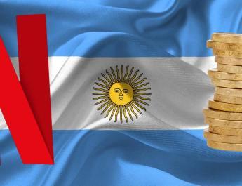 Netflix Argentina