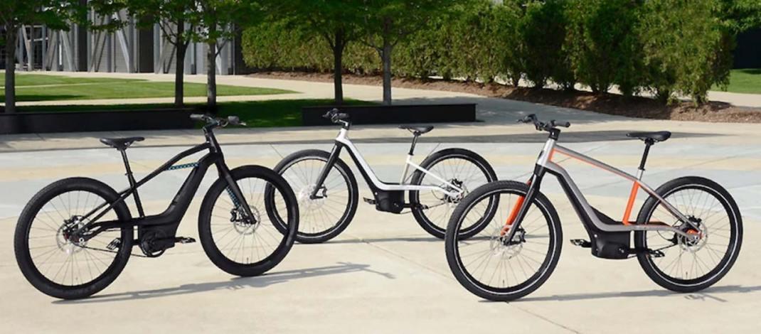 Harley-Davidson fabricará bicicletas eléctricas: sí, fabricará bicicletas eléctricas