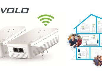 Review Devolo 1200+ WiFi Starter Kit: cómo funciona el acceso a internet a través de la red eléctrica