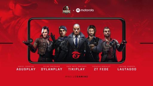 Motorola Furious gaming