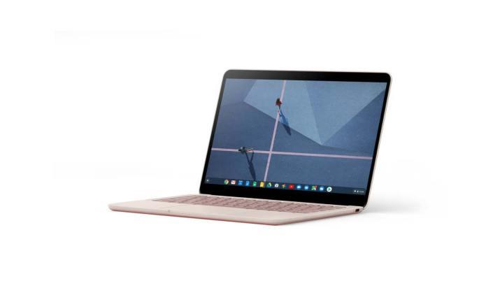 Pixelbook Go computadora Google