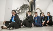 Crearon una solución de energía solar y eólica para ayudar a los Wichis de Salta y ganaron un concurso de Samsung