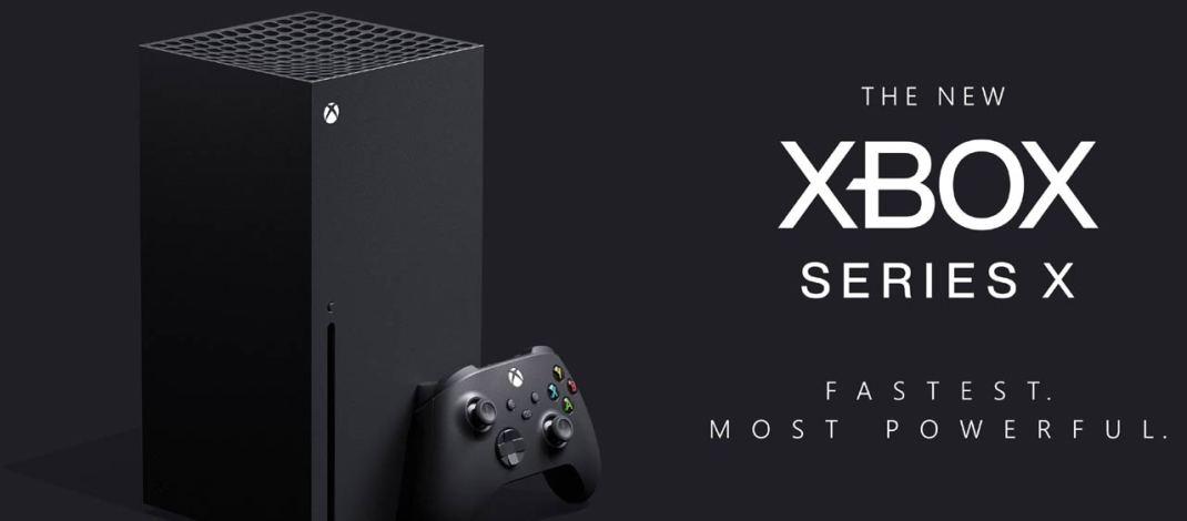 Bienvenida Xbox Series X: la nueva consola de Microsoft es oficial, tiene fecha de presentación y algunas características confirmadas