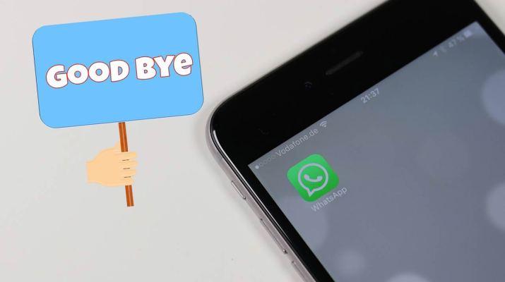 En Febrero Whatsapp Dejará De Funcionar En Estos Android Y