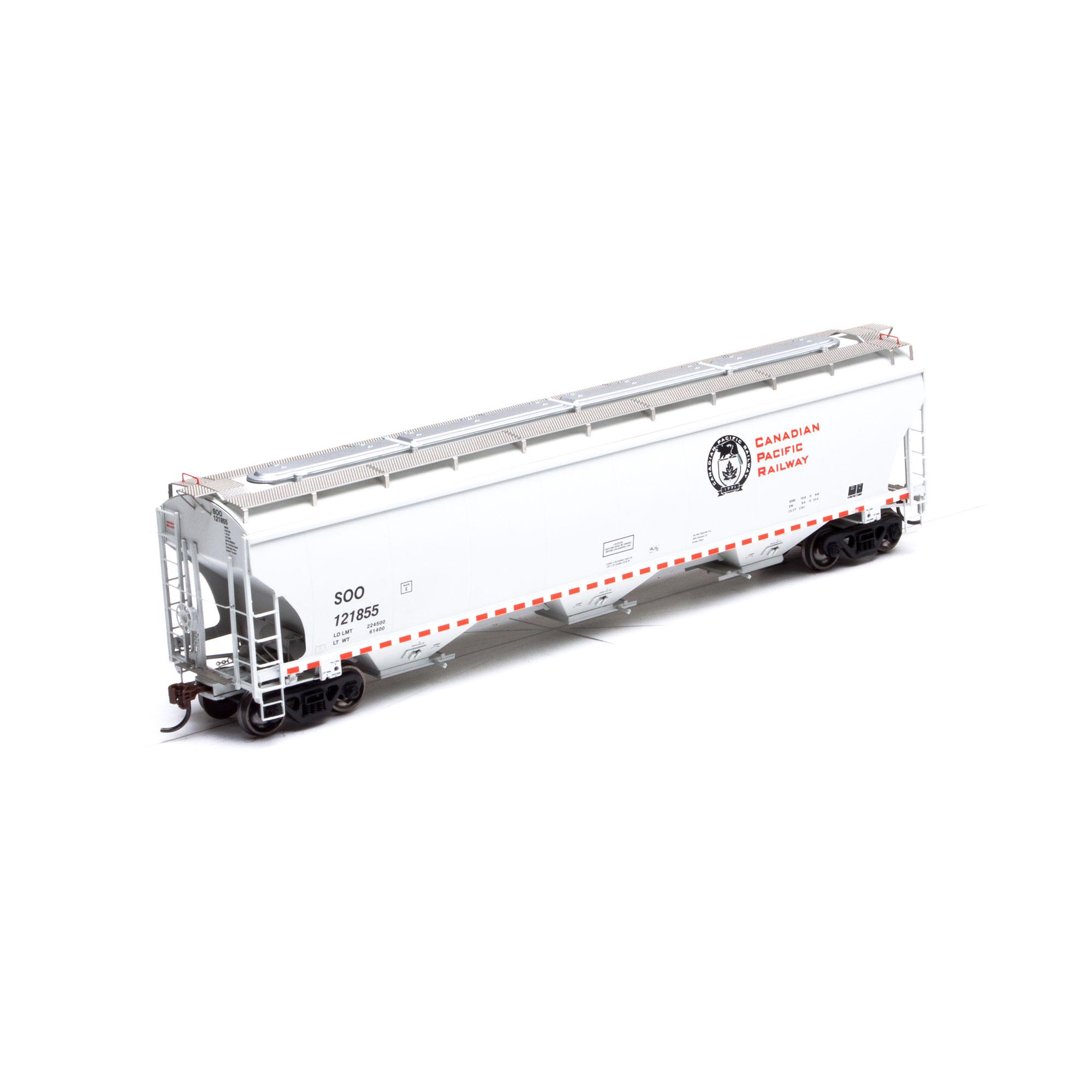 Ho Scale Union Pacific Train