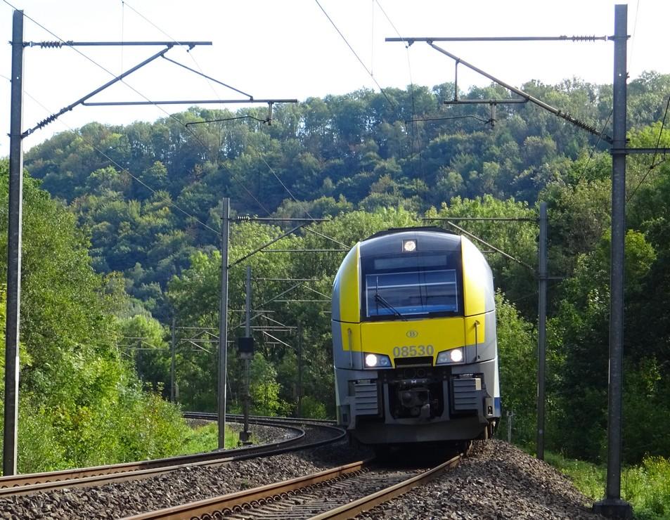 CAHIER REVENDICATIF DES CONDUCTEURS DE TRAIN
