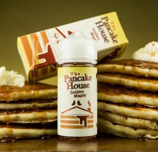 pancake house e liquid