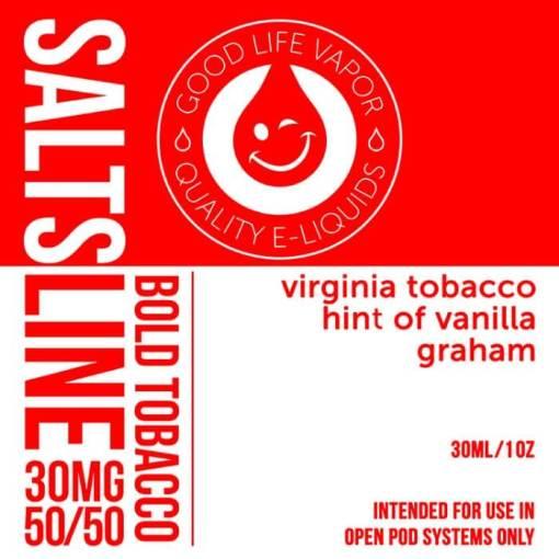 Bold Tobacco