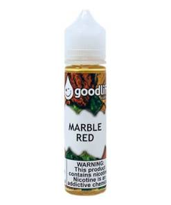Good_Life_Vapor_-_60_Marble red
