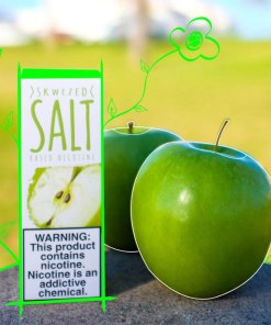 Green Apple-SKWEZED SALTS-30ml