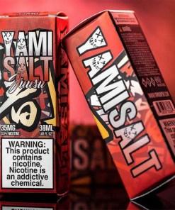 Juusu-Yami Vapor Salt-30ml