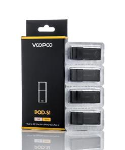 Voopoo Drag Nano Replacement Pods 4PCS