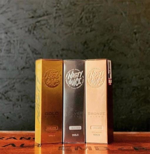 Nasty Juice Tobacco Bronze Blend -60ml
